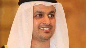 سفير الإمارات بعد وصوله للقاهرة: مصر تشهد نهضة حديثة بقيادة السيسي