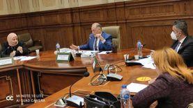 رئيس «تضامن البرلمان»: الدولة تشهد طفرة في بناء المدن الجديدة