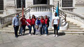 بمناسبة يوم السيلفي.. متحف الإسكندرية القومي يطلق مبادرة ترويج للسياحة