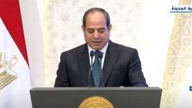 سفير الهند يشيد بإلغاء مد حالة الطوارئ في مصر
