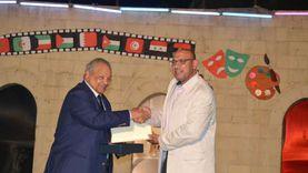 «القومي لثقافة الطفل» يكرم الفائزين في مهرجان الدار البيضاء