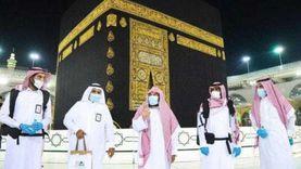 صور.. استعداد الحرم المكي والمسجد النبوي بعد قرار السماح بأداء العمرة