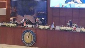 """الملا: منتدى """"غاز شرق المتوسط"""" سيكون منصة من أجل دعم الطاقة والسلام"""