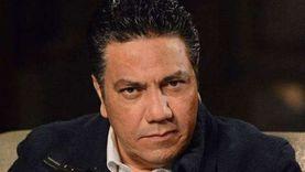 استقرار حالة الفنان حسن دنيا بعد إصابته بفيروس كورونا