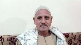 وفاة خطيب في بني سويف بعد صلاة العيد.. حسن الخاتمة