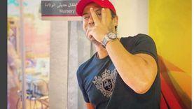 بالصور.. نجوم استقبلوا مواليد جديدة أبرزهم محمد إمام