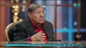 مفيد فوزي: مش بحب صوت عمرو دياب.. ومحيي إسماعيل عاقل يدعي الجنون
