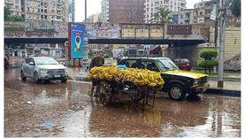 تعطيل الدراسة غدا في الإسكندرية بسبب سوء الأحوال الجوية