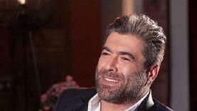 نجوم الفن يدعمون وائل كفوري بعد تعرضه لحادث سير