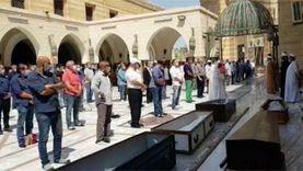 عودة صلاة الجنازة داخل المساجد مع تطبيق الإجراءات الاحترازية