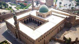 استغرق بناؤه 4 شهور فقط.. حكاية مسجد بن قلاوون: من أجمل مساجد العالم