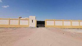 «الأبنية التعليمية» تنتهي من إنشاء مدرسة في الشلاتين بـ9 ملايين جنيه