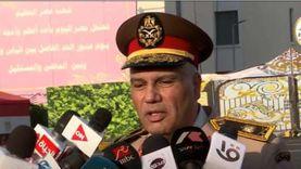 """""""الفنية العسكرية"""": تحالف مصري لإطلاق قمرين صناعيين بدعم القوات المسلحة"""