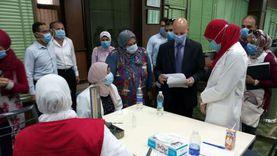 الكشف على مليون مواطن بمبادرة علاج الأمراض المزمنة بالشرقية