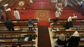 الكنيسة المصرية في هولندا تحتفل بعيد تأسيسها وترّسم شمامسة جدد