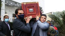 الوداع الأخير للحقوقي حافظ أبوسعدة يقتصر على المقربين بسبب كورونا