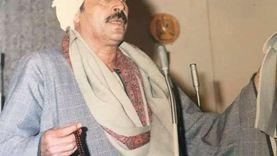 وفاة عميد نواب الإسماعيلية الأسبق سعيد شعيب