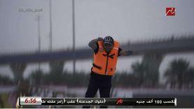 محمد هنيدي يسخر من حلقته في «رامز عقله طار»: فين ديزل الوطن العربي؟