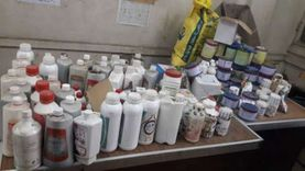 صحة قنا: ضبط 50 حرزا دوائيا خلال المرور على 2000 صيدلية في 2020