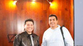 الجبالي: سعيد بالتعاون مع هاني شاكر في دعاء رمضان «يارب يا رحمن»