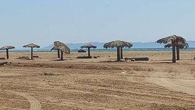 في رابع أيام العيد.. إغلاق الحدائق والشواطئ العامة بجنوب سيناء
