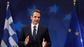 رئيس الوزراء اليوناني: سنرد على أي استفزاز في شرقي المتوسط
