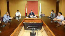 """إطلاق برنامج """"ديواني كفء"""" في كفر الشيخ بالتعاون مع """"الوطنية للتدريب"""""""