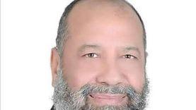 آخر ما كتبه أبو حجي قبل وفاته: الشكر لله والأهل على الدعم