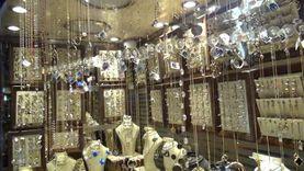 شعبة الذهب بالغرف التجارية :انخفاض في الأسعار مقارنة بالأسابيع الماضية