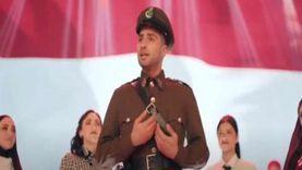«الشرنوبي» من منتدى الشاب حتى عيد الشرطة: حضور فني بـ3 أغاني وعرض مسرحي