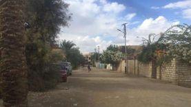 طقس بارد يضرب محافظة الفيوم ولا أمطار