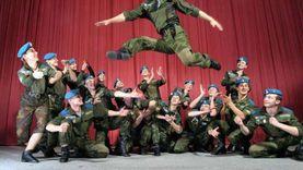 المركز الثقافي الروسي ينظم حفلا للقبعات الزرقاء الأحد المقبل