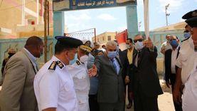 """مضاعفة الأطقم الطبية بمستشفيات الإسكندرية خلال انتخابات """"النواب"""""""