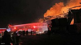 عاجل.. انفجار على الحدود بين العراق والكويت استهدف قاعدة أمريكية
