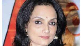 إصابة الممثلة الهندية راجيشواري ساشديف بفيروس كورونا