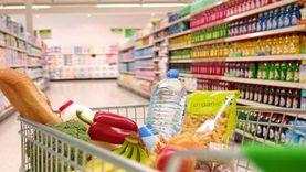 ضبط سكر ودقيق مجهول المصدر قبل طرحه في أسواق المنيا