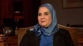 وزيرة التضامن: مصر بها 52 ألف جمعية أهلية و59 مؤسسة أجنبية