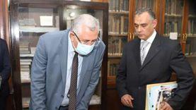 ارتفاع صادرات مصر الزراعية الى أكثر من 4.4 مليون طن