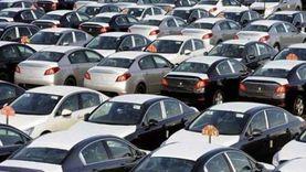 مصادر: تراجع أسعار سيارات استعمال الخارج بعد خفض الرسوم الجمركية للنصف