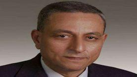 عاجل.. وفاة سعيد العبودي عضو البرلمان عن دائرة بلبيس بالشرقية