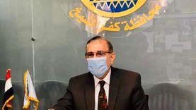 إدارة مرور كفر الشيخ تضبط 762 مخالفة متنوعة بـ 5 مراكز