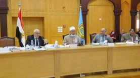 تكليف أبوزيد الأمير بتسيير جامعة الأزهر