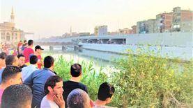 عاجل.. غرق 8 أطفال في النيل والترع بـ6 محافظات بثاني أيام العيد
