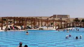 فنادق الغردقة كاملة العدد وقائمة انتظار للحاجزين في عيد الأضحى