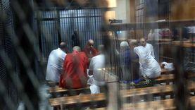 عاجل.. النقض تمد أجل الحكم في طعون اعتصام رابعة لـ14 يونيو المقبل