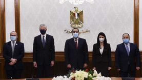 وزير مالية فرنسا: توجيهات من ماكرون بتعزيز الشراكة الاستراتيجية مع مصر