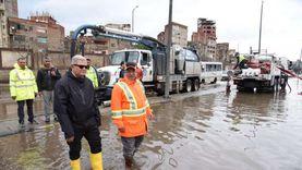 خطة وزارة الإسكان للتعامل مع السيول والأمطار