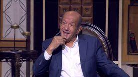 فيديو.. لطفي لبيب: الفن شيء راقي عيب تقولوا عليه حرام