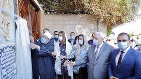 وزيرا الأوقاف والهجرة ومحافظ دمياط يفتتحون 3 مساجد برأس البر