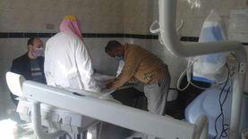 """إحالة 25 طبيبا وموظفا بطنطا للتحقيق بسبب """"التزويغ"""""""